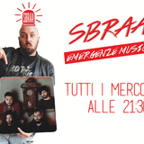 SBRAA! Emergenze Musicali - Puntata 1X01 - Fast Animals And Slow Kids