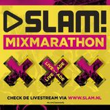 Apster - Live at SLAM! Mixmarathon on Amsterdam Dance Event 2016
