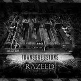 Razeed @ Transgressions Podcast 020