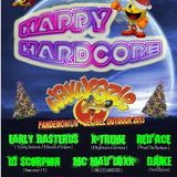 Dj Djuke Live @ Happy Hardcore Xmas Edition - Landgraaf (NL) 26-12-2013