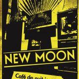 Discussion avec Bernard autour de la salle rock le NEW MOON (fin 80s) + le livre de David Dufresne