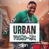 Urban Promo Mix! (Hip-Hop / RnB / UK Rap / Afro) - Krept & Konan, WizKid, Not3s, Tion Wayne + More
