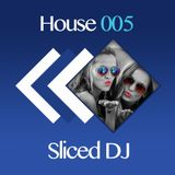 House 005 - The best in Funky House, Soulful House and Vocal House music beats, Ibiza style