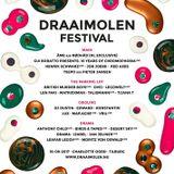 De boys van de Parking Lot - Draaimolen festival pre-party mix