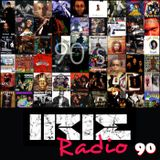 IrieRadio 90 - Welcome To The 90's