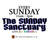 The Sunday Sanctuary - Part 3