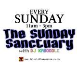 The Sunday Sanctuary - Part 3