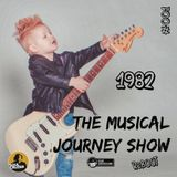 MJ001 The Musical Journey Show - 1982