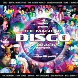 most wanted magic of disco