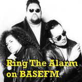 Ring The Alarm with Peter Mac on Base FM, November 24 2018