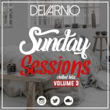 DEVARNIO- SUNDAY SESSIONS- CHILLED HITS VOLUME 3