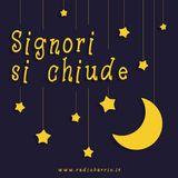 """""""Signori, si chiude!"""" -  12 Ottobre 2016 - Ospite: Francesca Pesce"""