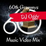 60th Grammys Best Mix!!!