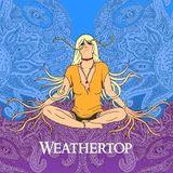 Weathertop's Shed Mix's 014: Mōtet Forte *Guest Mix* (Future Soul)