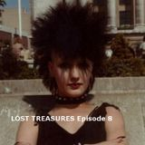 Lost Treasures Episode 8