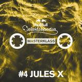 Masterklass #4: Hacienda Breaks by Jules X
