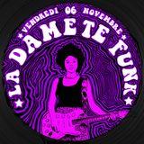 La Dame te Funk - Mixtape 5: ORTEGO