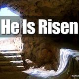 Easter Sunday 2018
