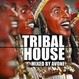 TRIBAL HOUSE - Mixed by DJ AV ONE