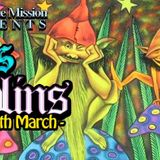 Fairies and Goblins Set 2016