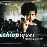 Ethio JAzz - Bambous Ethiopiques Mixtapes
