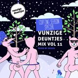 Vunzige Deuntjes Mix vol. 11: Mixed By sojuju | Cuffing Season Special
