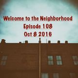 Welcome to the Neighborhood Episode 108
