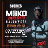 @DJMYSTERYJ | @StoriesClub__ Halloween Mix