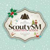 1st christmas show 22-12-2013