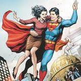 Superman Get's Lucky - DJ NewSense - 23-09-2013