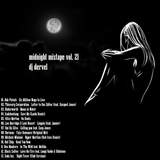 dj dervel - midnight mixtape vol. 21