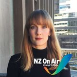 Recharted 49 - Eva Prowse - Thanks to NZ On Air Music