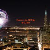 DJ Ruff Presents Fourth of July 2017 Mix