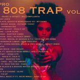 New Hip Hop, 2017 hip hop, 2018 Hip hop (808 Trap Vol. 2)