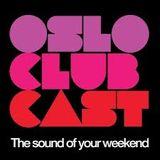 Oslo Club Cast Dj Boge Live Mix