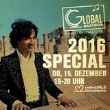 Global Beatbox 140 Great 2016 Reissues Special