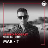 WEEK26_19 Guest Mix - Mar-T (ES)