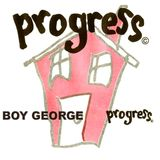 Boy George @ Progress, Derby 1994