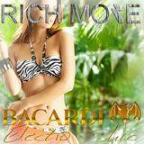 RICH MORE: BACARDI® ELECTROCHIC 27/09/2013