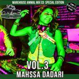 Warehouse Animal - Mahssa Dadari Vol.3