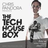 Pandora's Tech House Box Q3/2011
