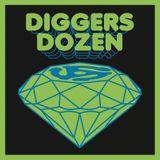 Jah Shabby - Diggers Dozen Live Sessions (April 2013 London)