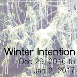 2016-12-29 - Winter Intention First Night