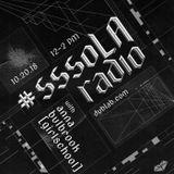 shesaid.so LA Radio - Episode 6 (10.20.18)