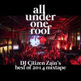 All Under One Roof mixtape