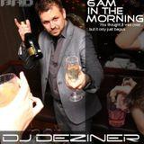 6AM   Vol 2   DJ Deziner Live 2012   Part 2