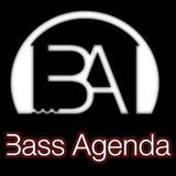Bass Agenda 37 with guest selections from Plant43 & Militant Science Label Mix by Paul Blackford
