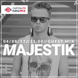 DJ MAJESTIK / Guest MIX / Capital FM Energy MIX