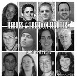 Heroes & Freedom Fighters (2012)