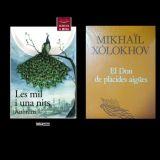 """Clàssics i moderns. """"Les mil i una nit"""" i  """"El Don de plàcides aigües"""""""